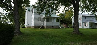 156 N CHERRY ST, Mount Gilead, OH 43338 - Photo 1