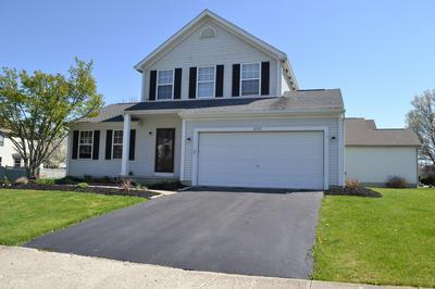620 RAINBOW DR, Marysville, OH 43040 - Photo 2