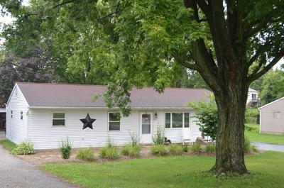 457 DOGWOOD LN, Mount Gilead, OH 43338 - Photo 1