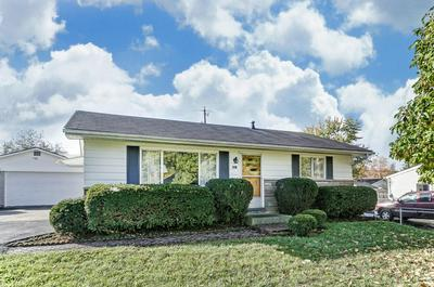 461 RUMSEY RD, Columbus, OH 43207 - Photo 1