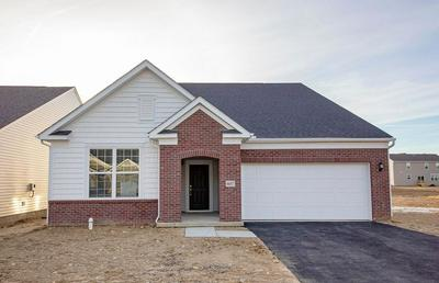 6687 CAT SINGER S CIRCLE, HILLIARD, OH 43026 - Photo 1