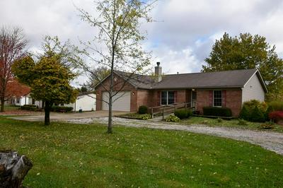 3101 S COUNTY LINE RD, Johnstown, OH 43031 - Photo 1