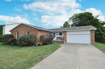 607 DUNKLE RD, Circleville, OH 43113 - Photo 1