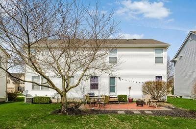 5951 COLLIER HILL DR, HILLIARD, OH 43026 - Photo 2