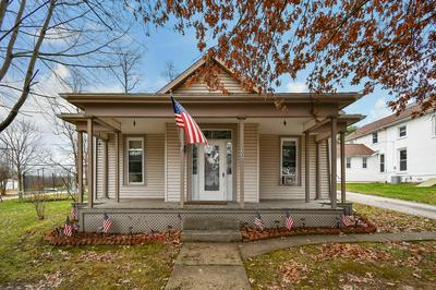 226 S COLUMBUS ST, Somerset, OH 43783 - Photo 1