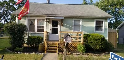 160 HAYWARD AVE, Circleville, OH 43113 - Photo 1