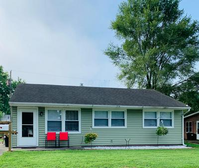 512 ROSE DR, Waverly, OH 45690 - Photo 1
