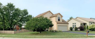 3668 SEATTLE SLEW DR, Columbus, OH 43221 - Photo 2