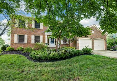 1172 LAKE PT, Westerville, OH 43082 - Photo 2