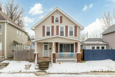 343 E WELCH AVE, Columbus, OH 43207 - Photo 2
