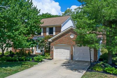 1172 LAKE PT, Westerville, OH 43082 - Photo 1