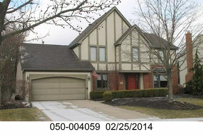 4123 MAYSTAR WAY, HILLIARD, OH 43026 - Photo 1