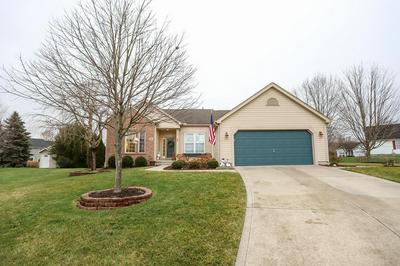 285 DAVENTRY CT, Canal Winchester, OH 43110 - Photo 2