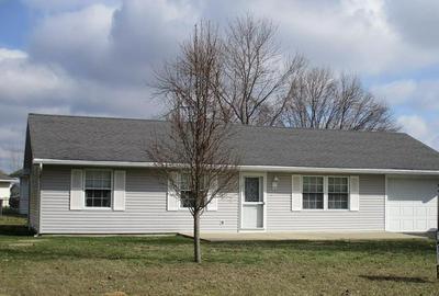 105 SHAWNEE TRL, FRANKFORT, OH 45628 - Photo 1