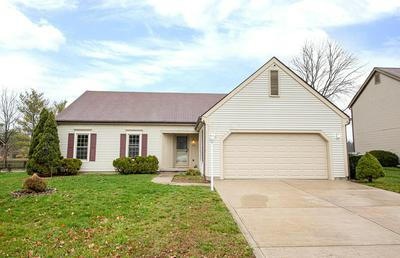 870 THIRLWALL CT, Westerville, OH 43081 - Photo 1