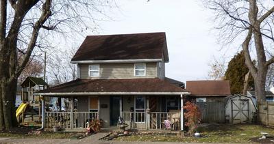 837 CLINTON ST, CIRCLEVILLE, OH 43113 - Photo 1