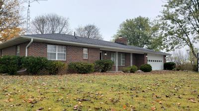 493 STATE ROUTE 138 NE, Greenfield, OH 45123 - Photo 2