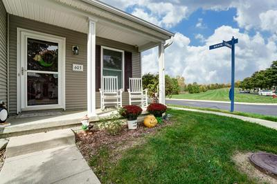 603 GLEAMING DR # 259, Galloway, OH 43119 - Photo 2