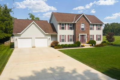 500 GUSTIN DR, Prospect, OH 43342 - Photo 1