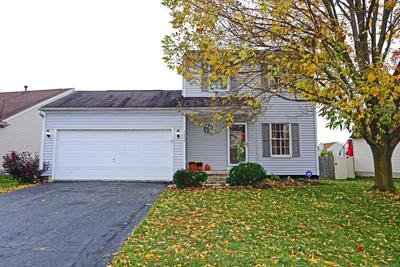 5739 SILVER SPURS LN, Galloway, OH 43119 - Photo 1