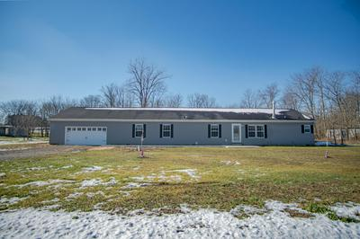 4630 TOWNSHIP ROAD 118, Mount Gilead, OH 43338 - Photo 1