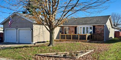 15 FLEETWOOD AVE, Jackson, OH 45640 - Photo 1
