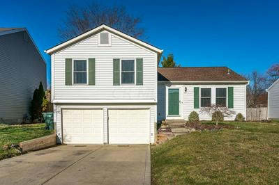 1846 MAROON DR, Powell, OH 43065 - Photo 2