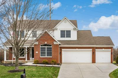 4530 HOFFMAN FARMS DR, Hilliard, OH 43026 - Photo 2