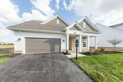 5744 CAULFIELD LN, Dublin, OH 43016 - Photo 2
