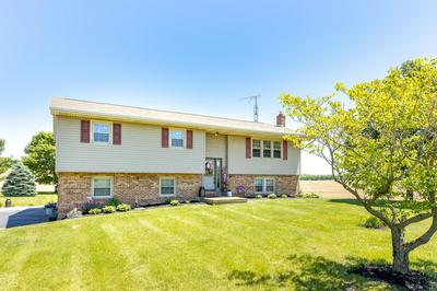 4907 COUNTY ROAD 29, West Liberty, OH 43357 - Photo 1