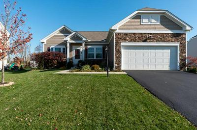 230 WEEPING WILLOW RUN DR, Johnstown, OH 43031 - Photo 1