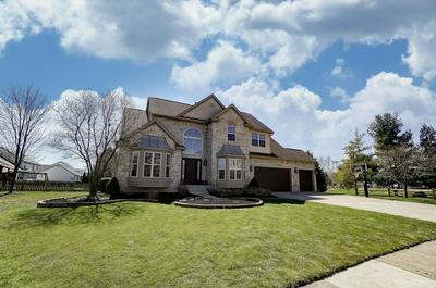 5639 WESTON TRAIL DR, HILLIARD, OH 43026 - Photo 2