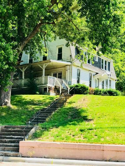16 JEFFERSON ST, Nelsonville, OH 45764 - Photo 1