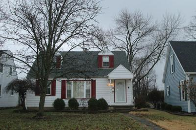 890 N COURT ST, CIRCLEVILLE, OH 43113 - Photo 2