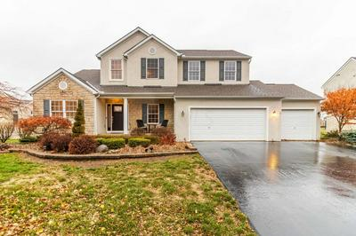 6252 TALLOWTREE DR, HILLIARD, OH 43026 - Photo 1