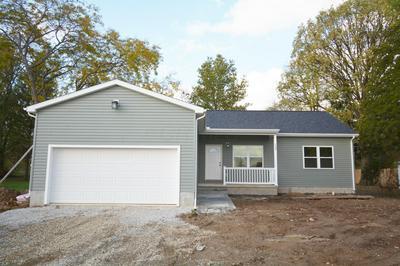 143 MIDLAND AVE, Cardington, OH 43315 - Photo 1