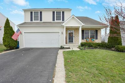1687 CREEKVIEW DR, MARYSVILLE, OH 43040 - Photo 2