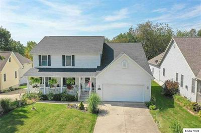 785 COUNTRY CLUB DR, HOWARD, OH 43028 - Photo 1