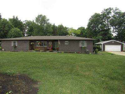 6428 EAST DR, West Liberty, OH 43357 - Photo 1