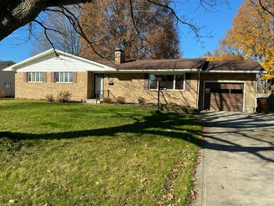 384 JEFFERSON RD, Newark, OH 43055 - Photo 1