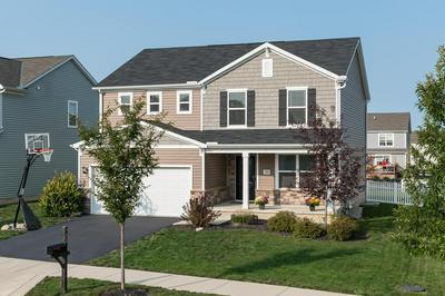 388 BENJAMIN ST, Delaware, OH 43015 - Photo 2