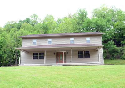 23712 FROSTYVILLE RD, Caldwell, OH 43724 - Photo 1