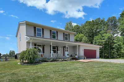 17545 CLARK DAWSON RD, Marysville, OH 43040 - Photo 1