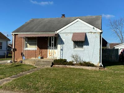 941 GILMORE ST, Chillicothe, OH 45601 - Photo 1