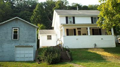 463 SCOTT ST, Nelsonville, OH 45764 - Photo 1