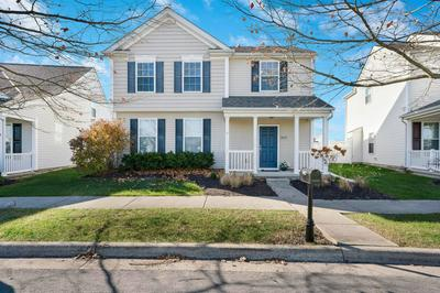 6027 GRAND STRAND AVE, Westerville, OH 43081 - Photo 1