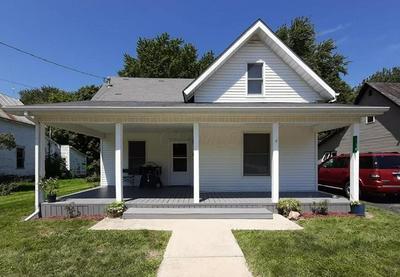 114 NICHOLS ST, Cardington, OH 43315 - Photo 1