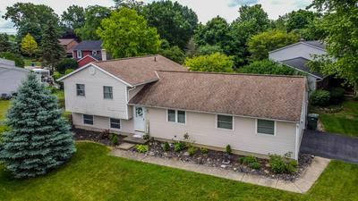 3833 CIDER MILL DR, Columbus, OH 43204 - Photo 2