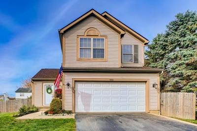 993 CLIFTON CHASE DR, Galloway, OH 43119 - Photo 1