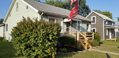 160 HAYWARD AVE, Circleville, OH 43113 - Photo 2
